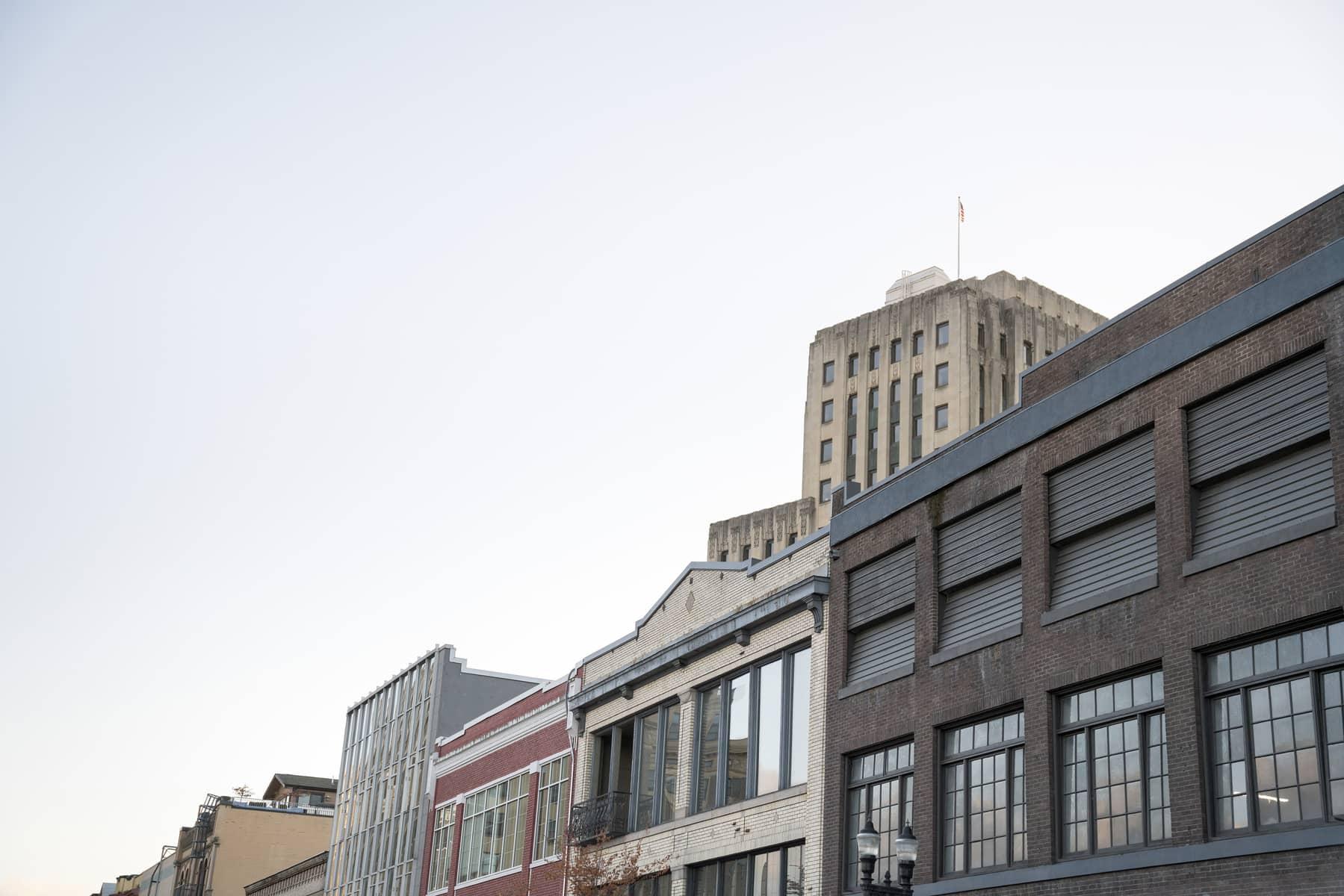 Commercial Buildings in Lakewood, WA