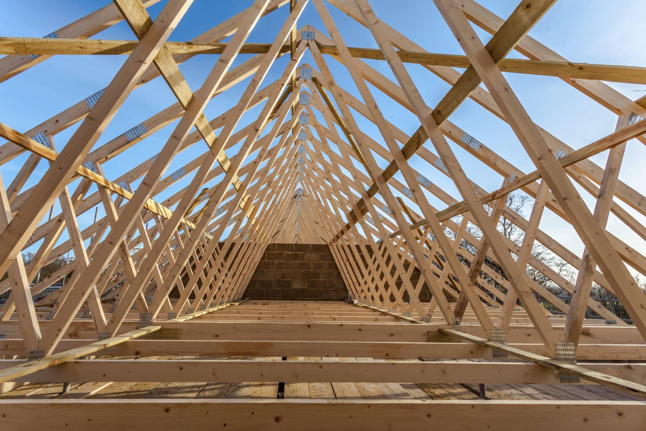 Roof truss